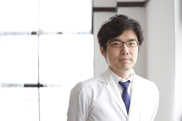 Jun Sugawara Ph.D., Director