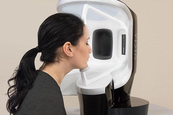 肌画像診断器
