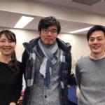 今年最後の講演会が終わり、他院見学にも行ってきました(^.^)