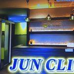JUN CLINICがテレビで放送されました( ^ ^ )/□